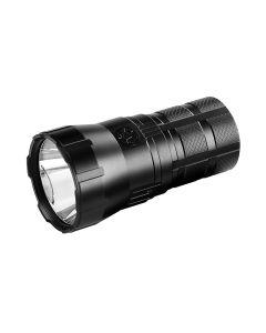 Imalent RT90 Luminus SBT-90.2 Uppladdningsbar LED-ficklampa 4800LM Hög kraftfull fackla