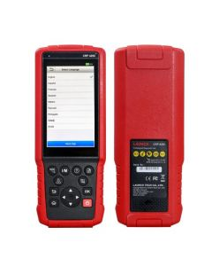 LAUNCH X431 CRP429C OBD2 kodläsare för motor/ABS/krockkudde/AT +11 Service CRP 429C Auto diagnostiskt verktyg
