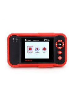 LAUNCH CRP123 OBD2 Automotive Scanner ABS SRS Airbag Transmission Engine Car Diagnostic Tool Flerspråkig