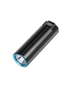 Imalent LD10 CREE XPL HI LED 1200Lumens USB-laddning ficklampa