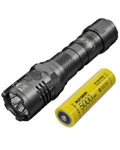 Nitecore P20IX 4 x CREE XP-L2 V6 LED 4000 lumens ficklampa