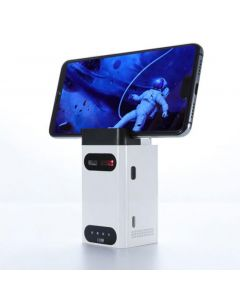 Bluetooth Virtual Laser Keyboard Wireless Projection Mini Keyboard Portable för dator Telefon Pad Laptop med musfunktion