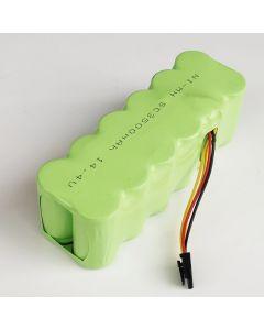 14.4V Ni-MH SC Rechargeable Batteri 3500MAH för dammsugare