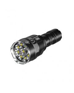 Nitecore TM9K 9X CREE XP-L HD V6 9500 LUMEN USB-C Uppladdningsbar LED-ficklampa