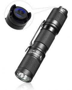 Lumintop Tool AA 2.0 Cree XP-L HD LED EDC ficklampa