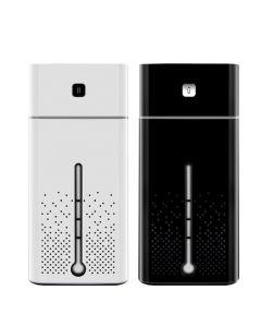 1000ml luft luftfuktare fuktigor diffusor luftrening dimma tillverkare hushållsjusterbar dimma kvantitet stor kapacitet hembil