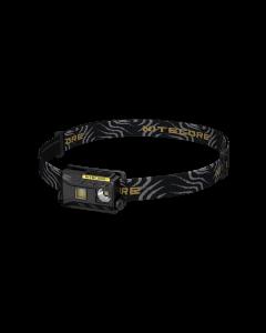 NITECORE NU25 CREE XP-G2 S3 LED 360 Lumens ledd uppladdningsbar strålkastare
