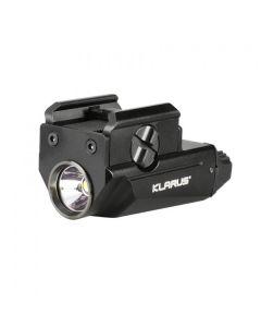 Klarus GL1 CREE XP-L2 HD 600 Lumen LED uppladdningsbar ficklampa