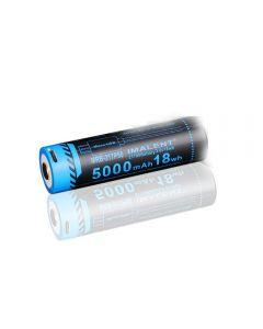 Imalent MRB-217P50 21700 5000MAH 3.6V USB Uppladdningsbart batteri