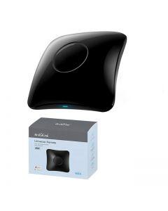 Broadlink RM4 Pro Smart Home Automation WiFi IR RF Universal Intelligent fjärrkontroll Arbeta med Alexa