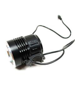 Sky Ray 6T6 Cykelljus 6xcree XM-L T6 6000 Lumens 4 Modes LED Cykellampor