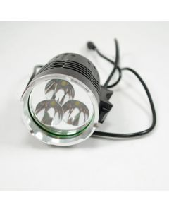 Sky Ray 3T6 Cykelljus 3xcree XM-L T6 3800 Lumens 4 Modes LED Cykellampor