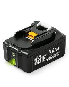 Ny Byt ut Makite 18V litium hög efterfrågan 4.0ah uppladdningsbart batteri för Milwaukee BL1840 BL1860 Bytesverktyg Batter
