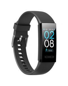 V100s smart armband kroppstemperatur blodtryck hjärtfrekvens övervakare aktivitet fitness tracker elektronik armband