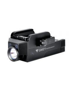 Trustfire GM21 USB-uppladdningsbar ficklampa
