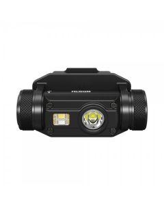 Nitecore HC65M CREE XM-L2 U2 1000-Lumen LED USB Uppladdningsbar strålkastare med 3400mAh 18650 batteri
