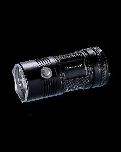 Nitecore TM06S 4000 Lumens Cree XM-L2 U3 LED-sökarljus